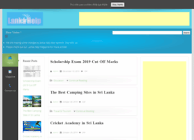 lankahelp.com