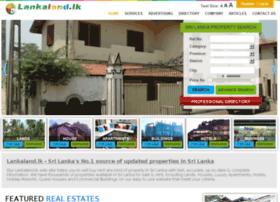 lankaland.web-hosting-sri-lanka.com