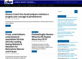 lankanewspapers.com