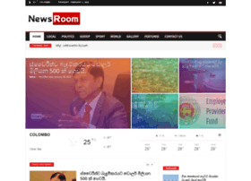 lankanewsroom.com
