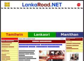 lankaroad.com