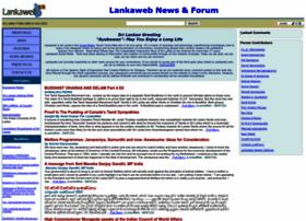 lankaweb.com