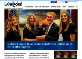 lankford.senate.gov