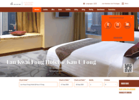 lankwaifonghotel.com.hk