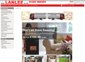 lanleesupplies.co.uk