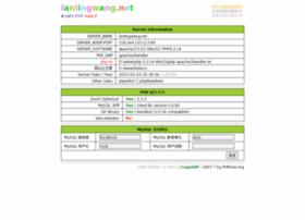 lanlingwang.net