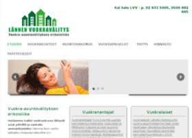 lannenvuokravalitys.fi