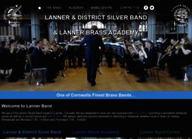 lannerband.co.uk