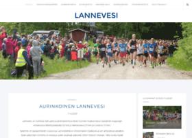 lannevesi.fi