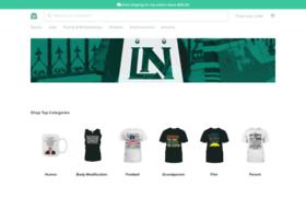 lanostore.com