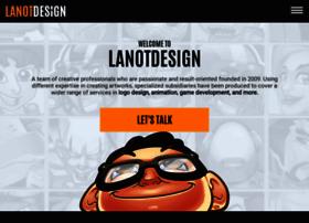 lanotdesign.com
