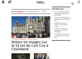 lanouvellerepublique.fr