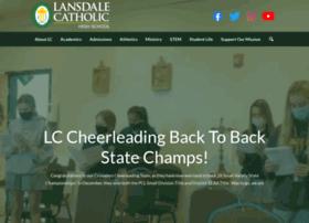 lansdalecatholic.com