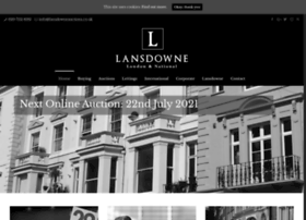lansdowneauctions.co.uk