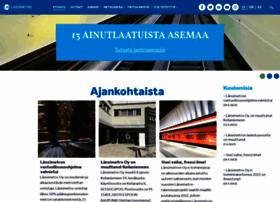 lansimetro.fi