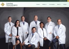 lansingneurosurgery.com