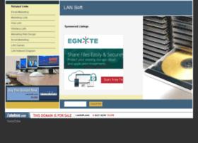 lansoft.com