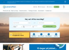 lanstrafiken.com