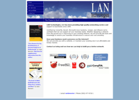 lantech.geekvenue.net