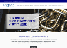 lantechsolutions.co.uk