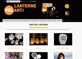 lanternevolanti.com