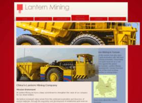 lanternmining.com
