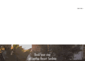 lanthiaresort.com