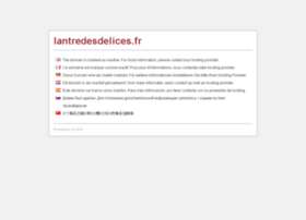 lantredesdelices.fr