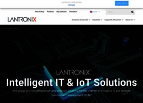 lantronix.com
