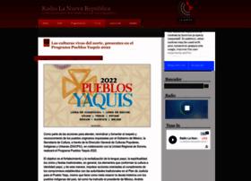 lanuevarepublica.org