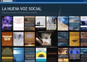 lanuevavozsocial.blogspot.com