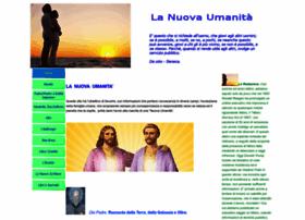 lanuovaumanita.com