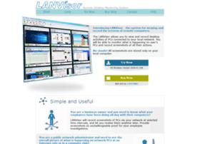 lanvisor.com