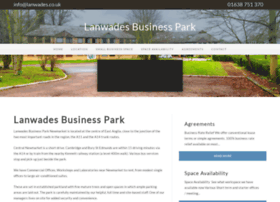 lanwades.co.uk