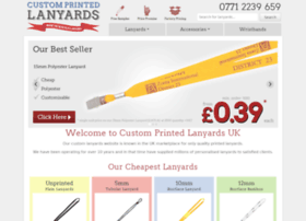 lanyardsonly.co.uk