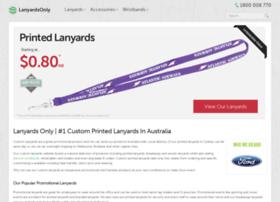 lanyardsonly.com.au