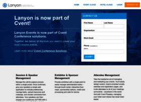 lanyonevents.com