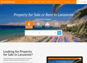 lanzaroteproperty.com