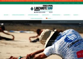 lanzarotesurf.com