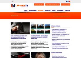lanzateya.com