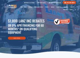 lanzinc.com
