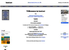 lanzl.net