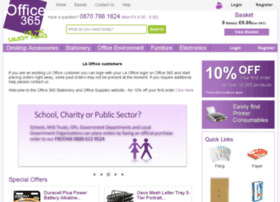 laoffice.co.uk