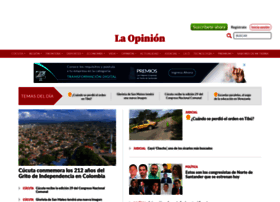 laopinion.com.co