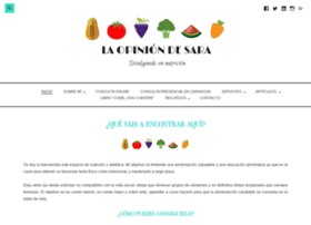 laopiniondesara.wordpress.com