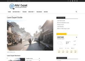 laos.alloexpat.com