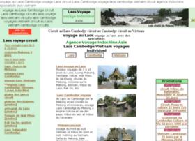 laos.indochina-asia.org
