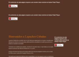 lapachosresort.com.ar
