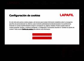 lapafil.com