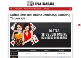 lapakbandarq.com